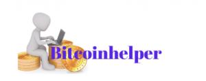 Bitcoinhelper logo