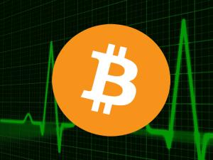 bitcoinprijsactie